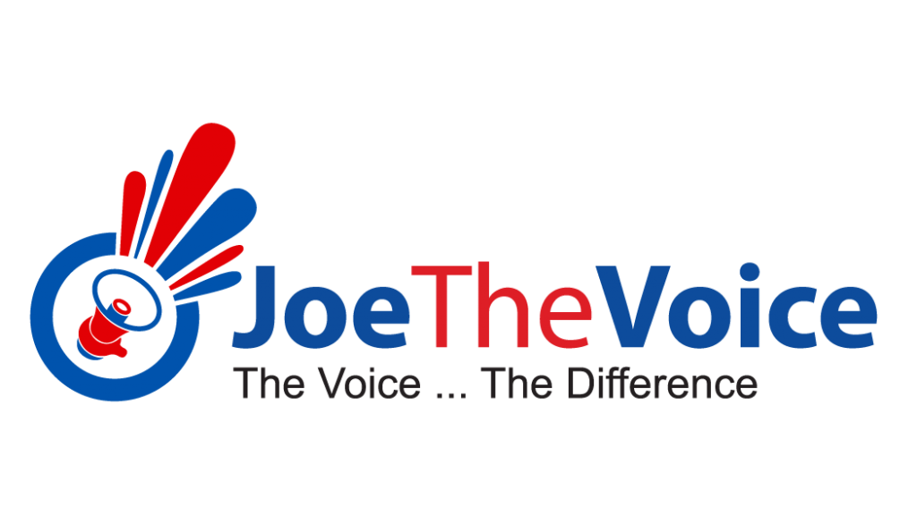 Joe The Voice